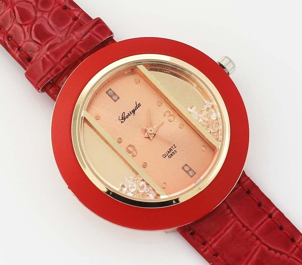 Где купить женские наручные часы в москве недорого