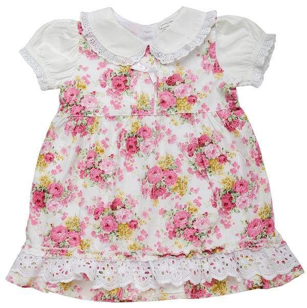 Платье для девочки (Размер: 92)