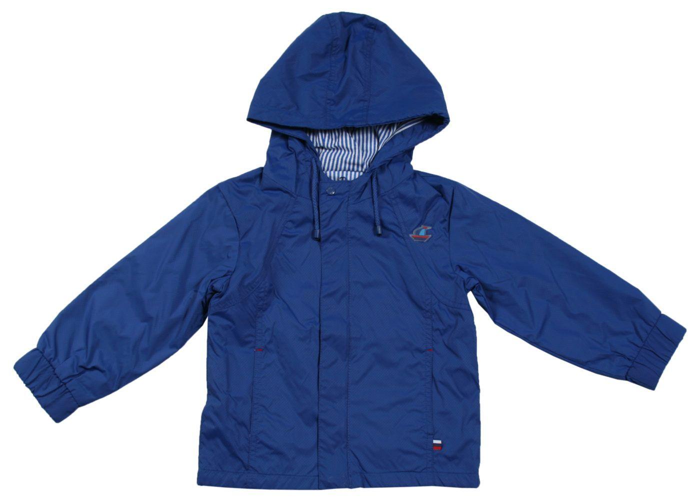 Куртка ветровка для мальчика (Размер: 86)