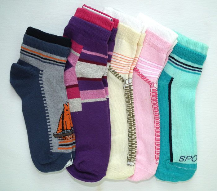 Носки для девочки (Размер носков: 19-20)