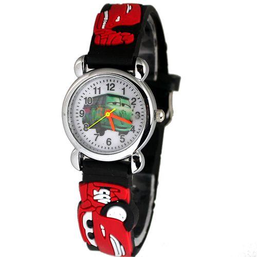 Часы Тачки Disney