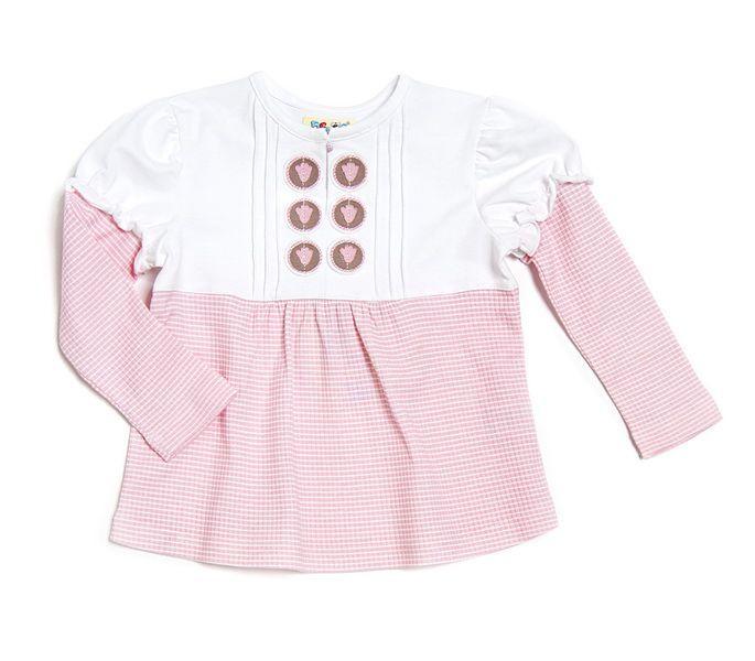 Блузка для девочки (Размер: 86)