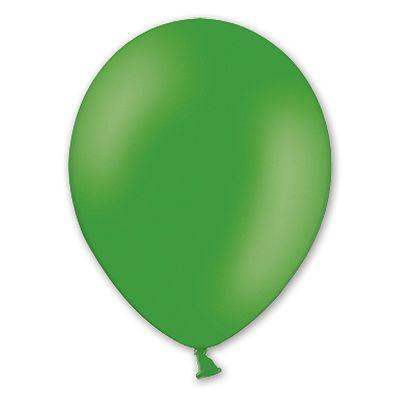 Надувной шарик В75 Пастель Leaf Green 5 шт.