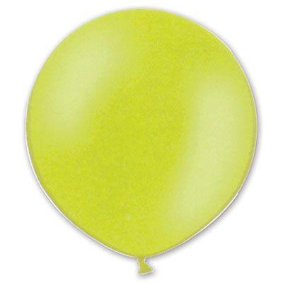 Воздушный шар Олимпийский пастель 008