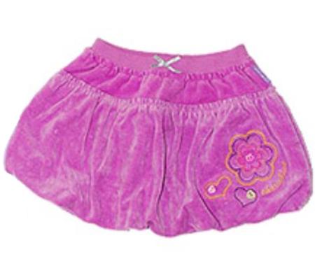 Купить юбку для девочки доставка