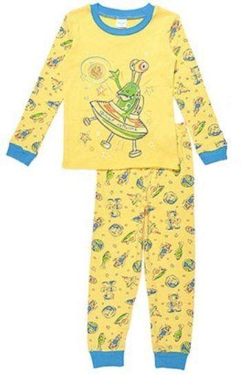 Детская пижама (Размер: 92)