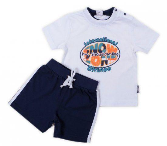 Комплект детский майка и шорты (Размер: 92)