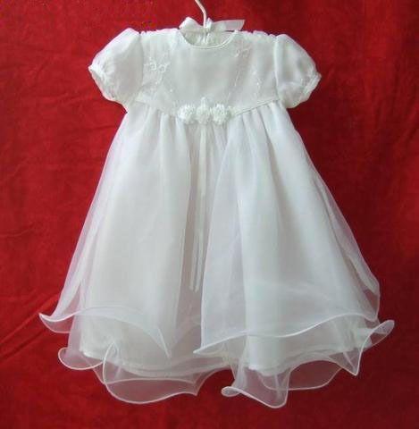 Платье нарядное Снежинка