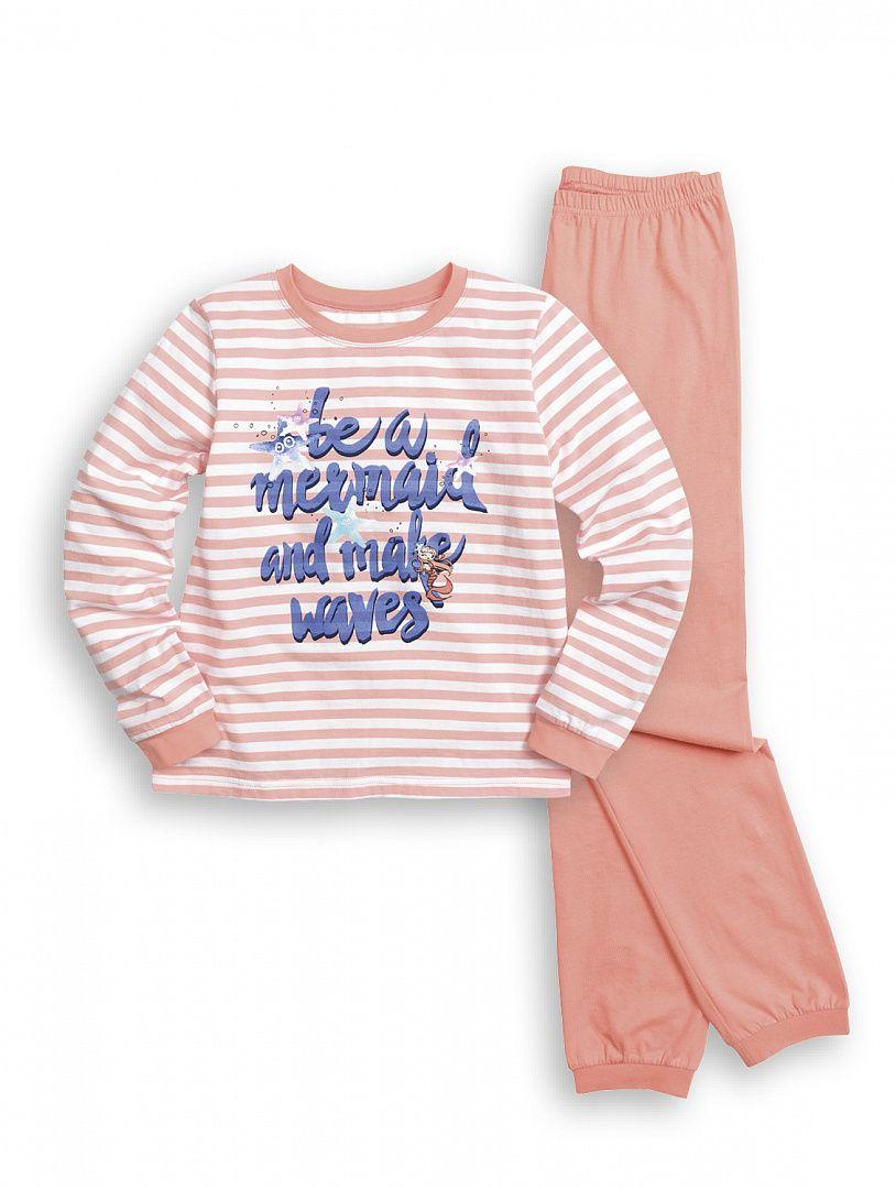 Пижама для девочек Круиз