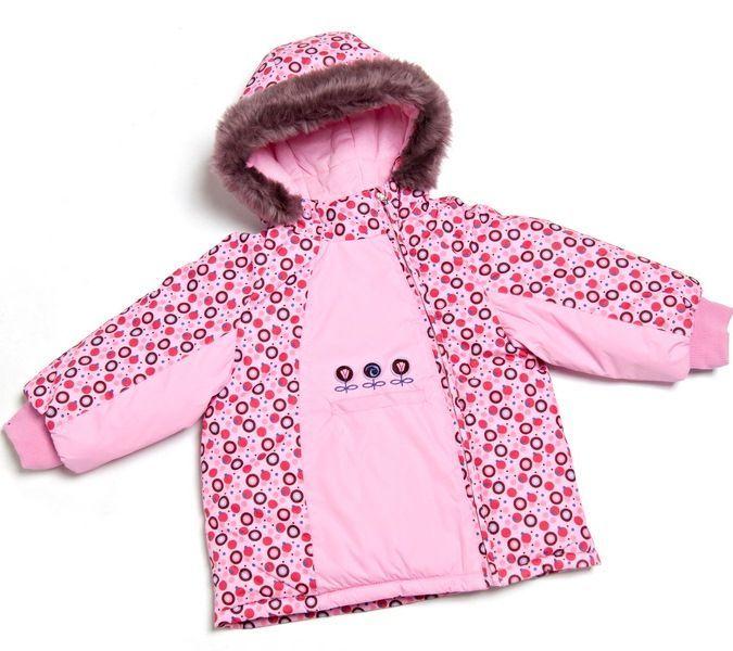 Куртка для девочки (Размер: 92)