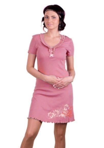 Сорочка женская (Размер: 46): купить в интернет-магазине, цена, отзывы, фото KupiTigra.ru - каталог детских товаров, купить това