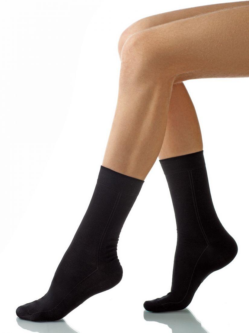 Носки мужские темно-синие размер 39-41