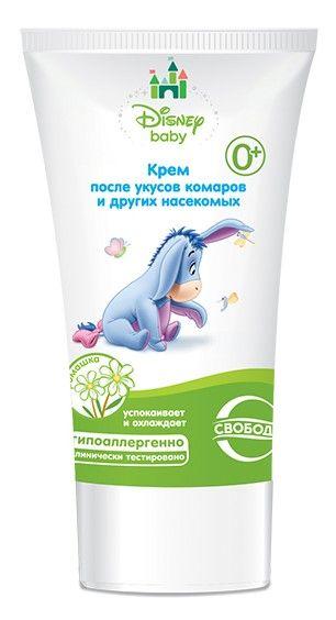 Защитный спрей детский от комаров и других насекомых Disney Baby