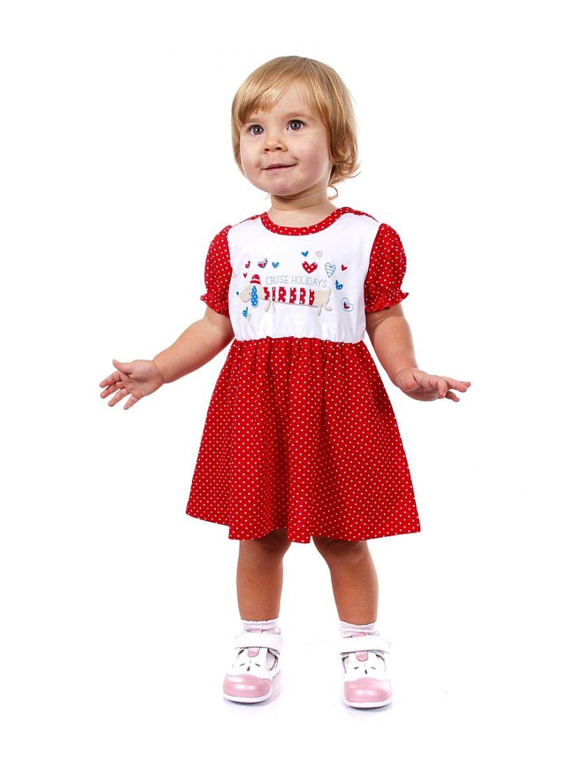 Платье для девочки Машенька